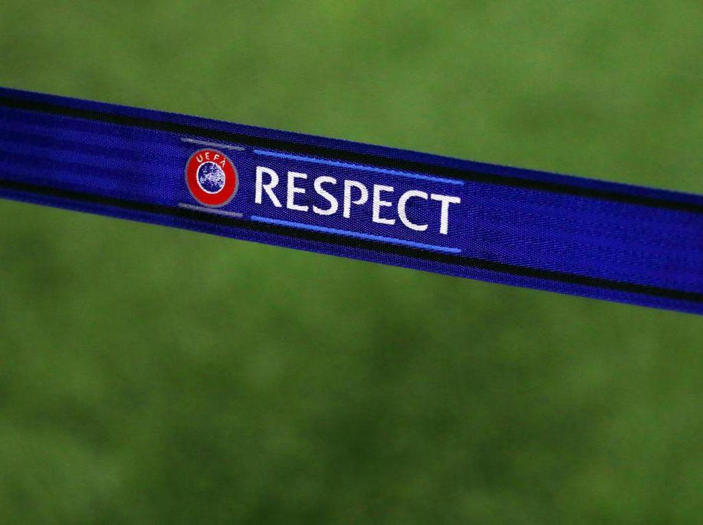 UEFA Putuskan Bursa Transfer Musim Panas Tuntas 5 Oktober