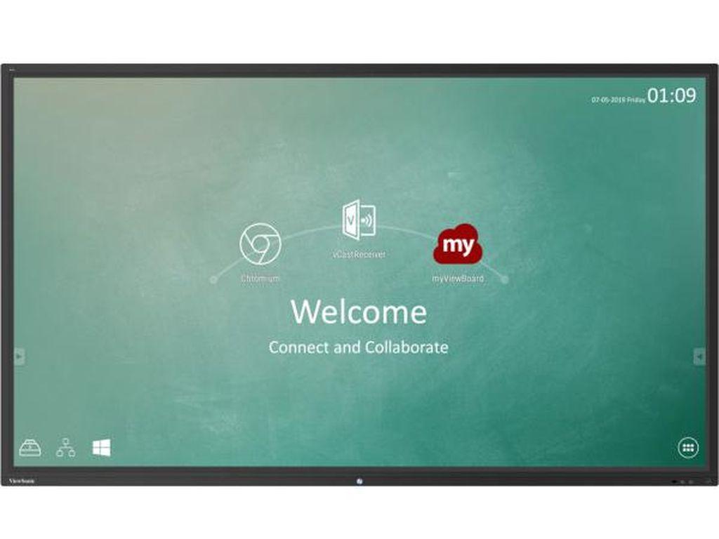 Ini Dia Tablet Android Terbesar, Layarnya 98 Inch!