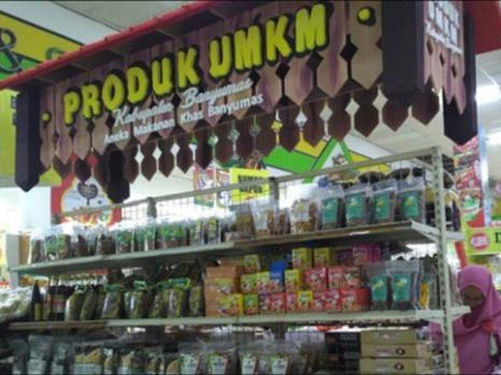Ini 9 Produk Prioritasbuat Bantu UKMRI Ekspor ke AS hingga China