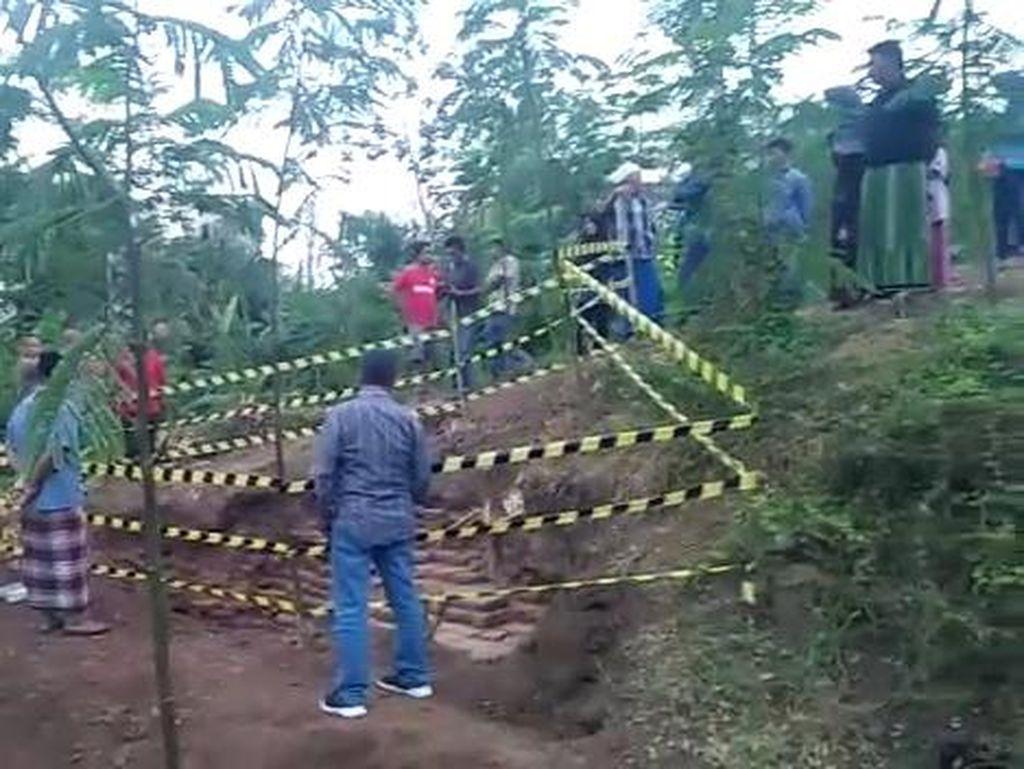 Dua Lokasi Ekskavasi Arkeologi Ditolak Warga, Dinas Pariwisata Pasuruan Pasrah