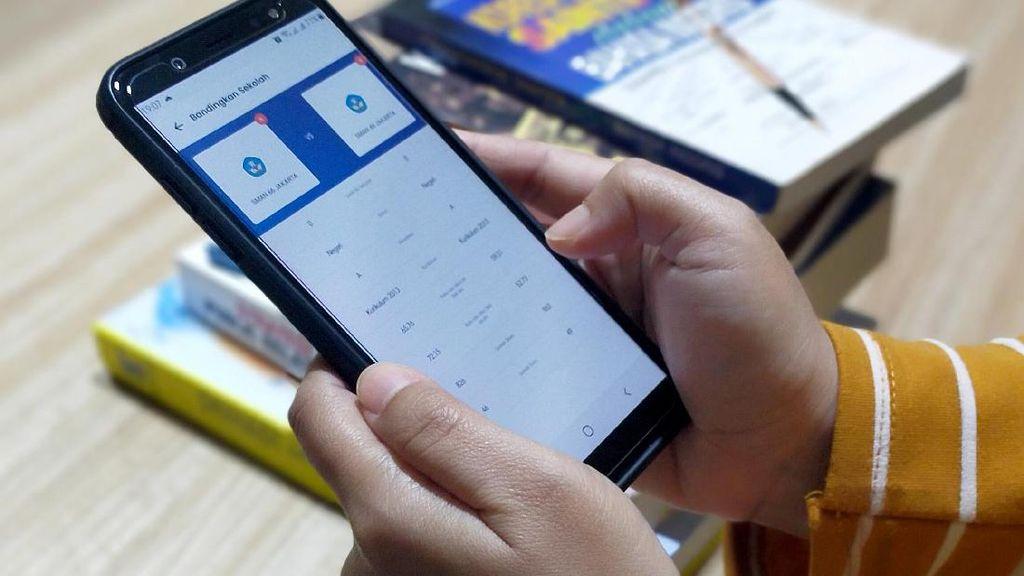 Canggihnya Aplikasi Pendidikan Masa Kini