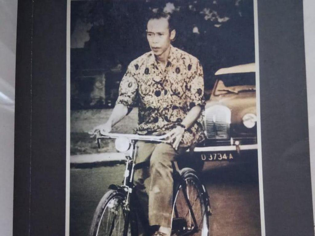 Jenderal Hoegeng Diusulkan Jadi Pahlawan Nasional, Ini Kata Kapolda Jateng