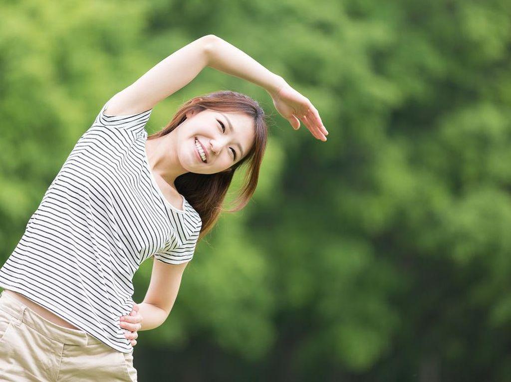 Intip 4 Cara Hidup Sehat Hadapi Kehidupan New Normal