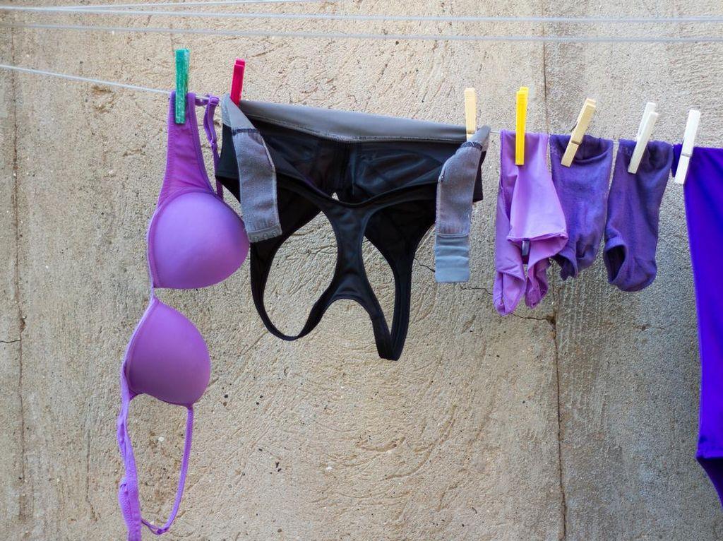 Tujuan dan Sejarah No Bra Day yang Diperingati 13 Oktober