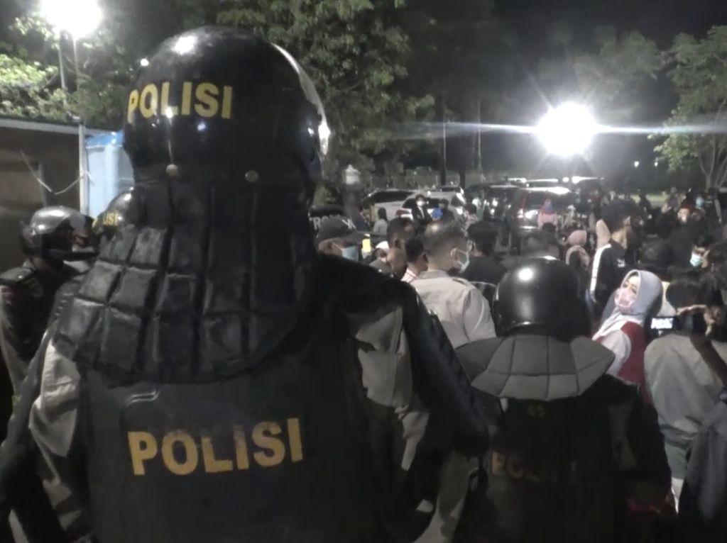 Minta Hasil Swab Jenazah Positif Corona, Warga di Makassar Ribut di RS