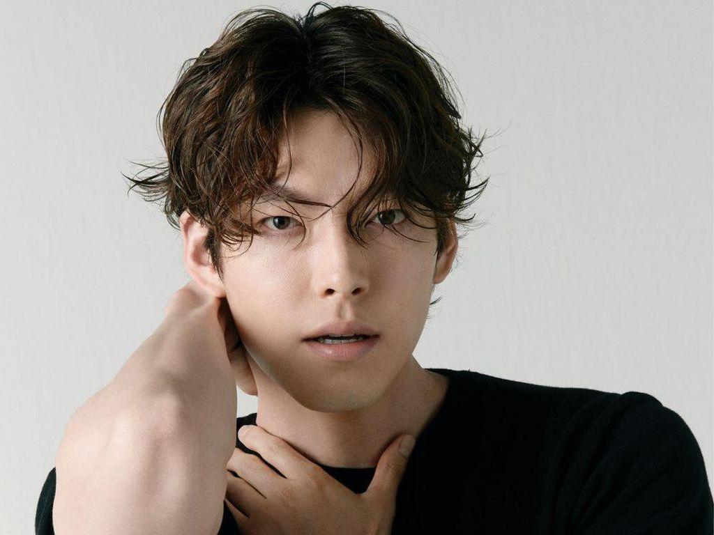 4 Tahun Vakum karena Kanker, Kim Woo Bin Ungkap Persiapan Comeback