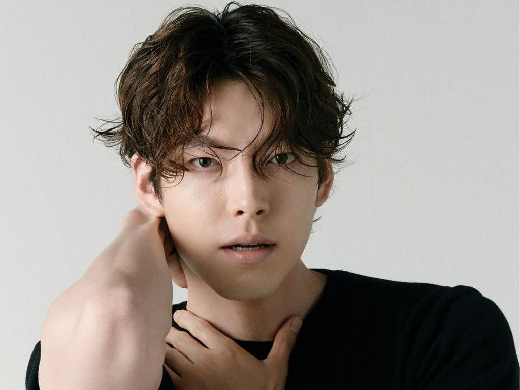 Kim Woo-bin Bikin Akun Instagram Resmi
