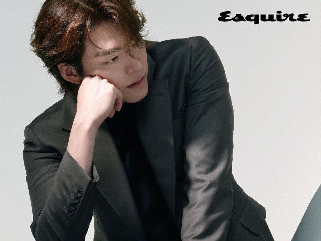 Kim Woo Bin Gugup Kembali ke Dunia Hiburan Setelah Lama Vakum