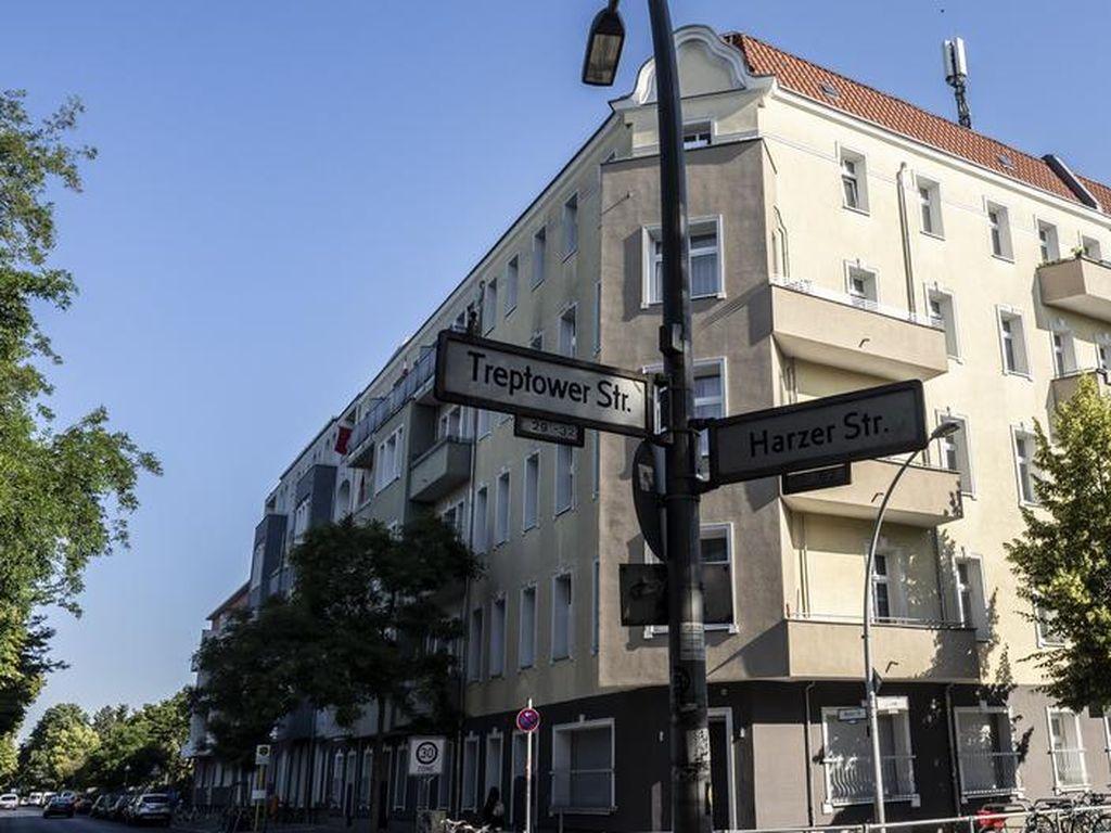 Klaster Baru di Berlin, Keluarga Berpendapatan Rendah Sulit Taati Karantina