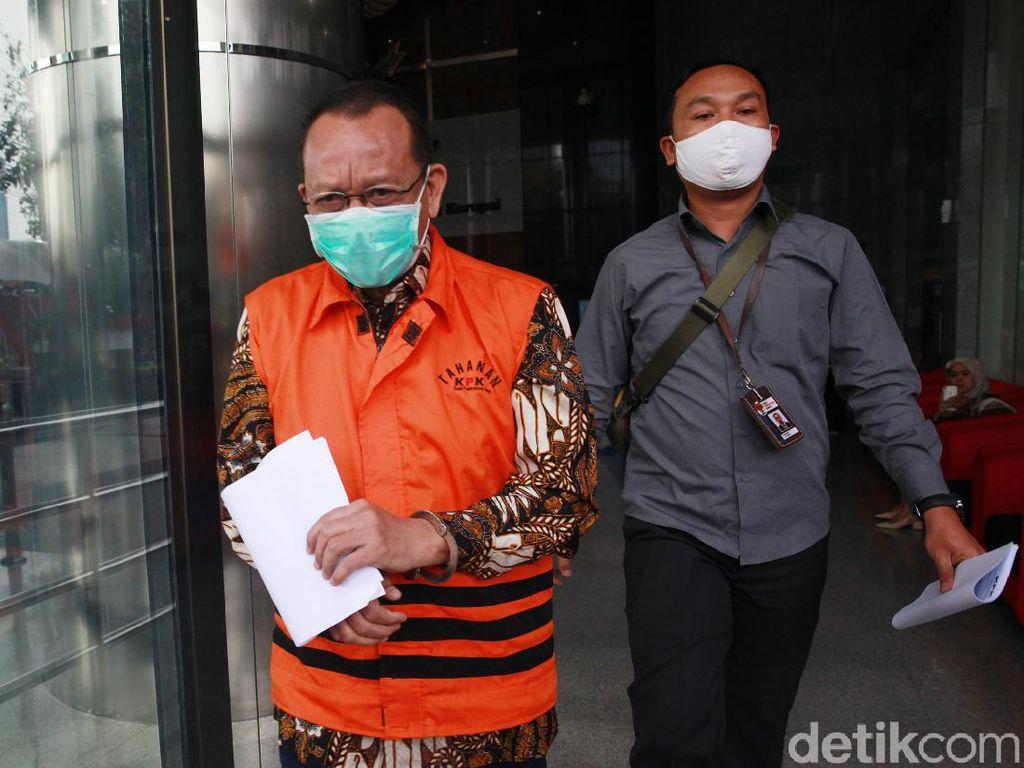KPK Panggil Ketua RT/RW Hingga Tukang Kebun Vila Mewah Nurhadi di Bogor