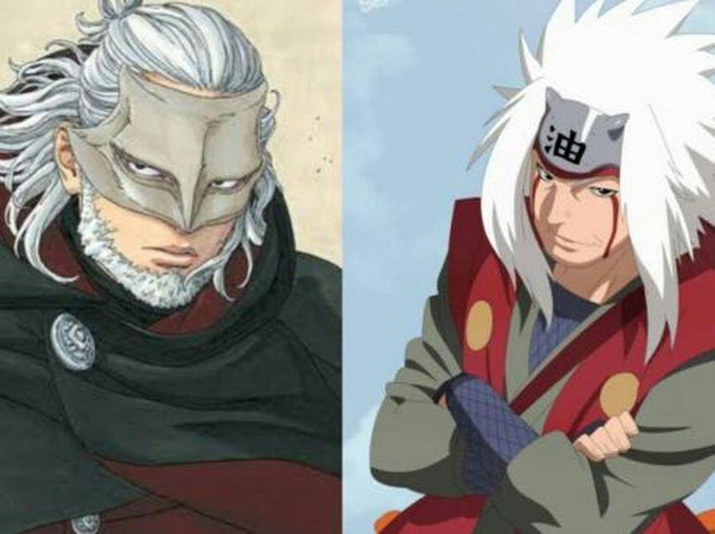 Terpopuler di Twitter Indonesia, Siapakah Jiraiya di Semesta Naruto?