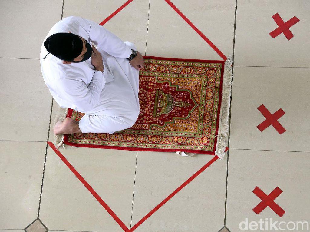 Panduan Sholat Idul Adha Selama Pandemi Corona dari Muhammadiyah