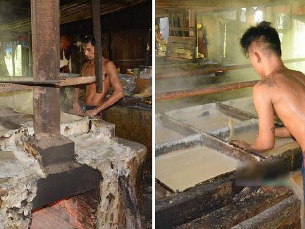 Penuh Serangga dan Kotoran Tikus, 5 Pabrik Makanan Ini Ditutup Paksa