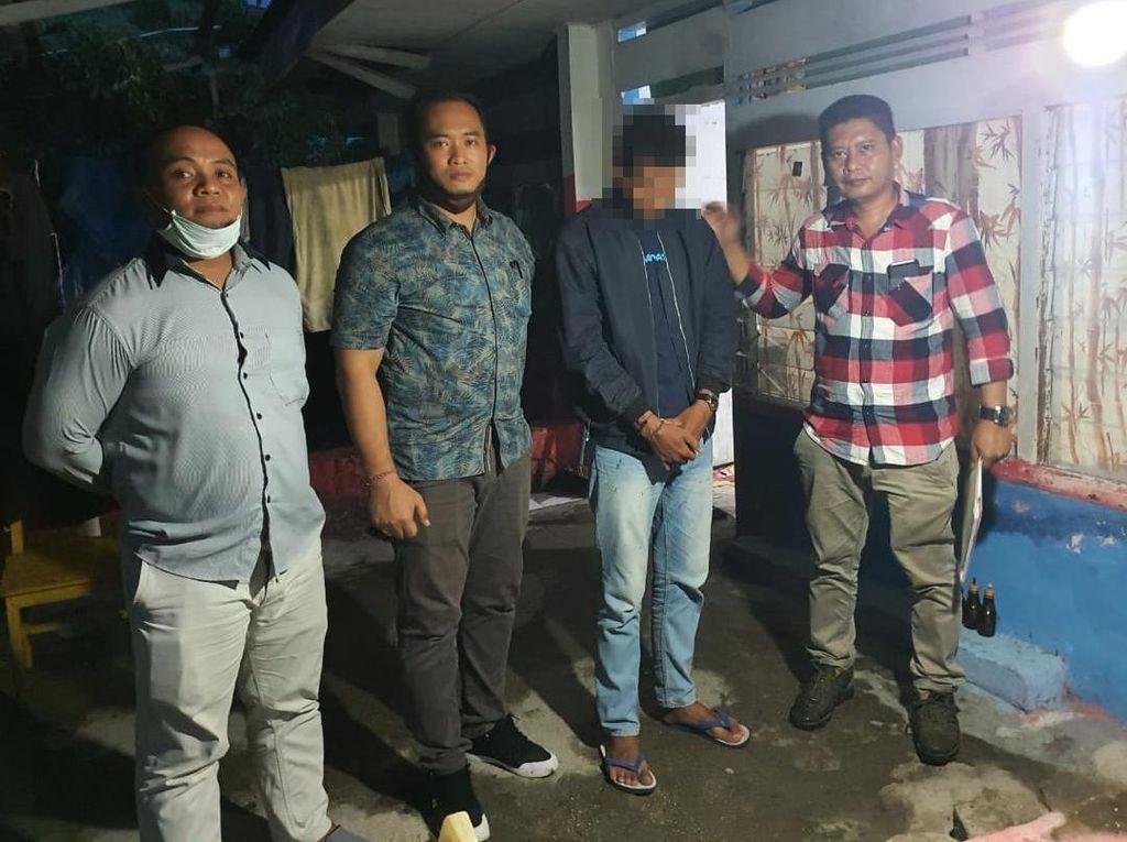 Bejat! Pelajar SMP 12 Tahun Disodomi Pemuda di Banggai Sulteng
