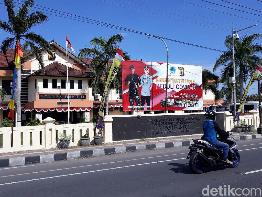 Polisi Selidiki Dugaan Penggelapan Duit PKH di Bantul, 7 Saksi Diperiksa