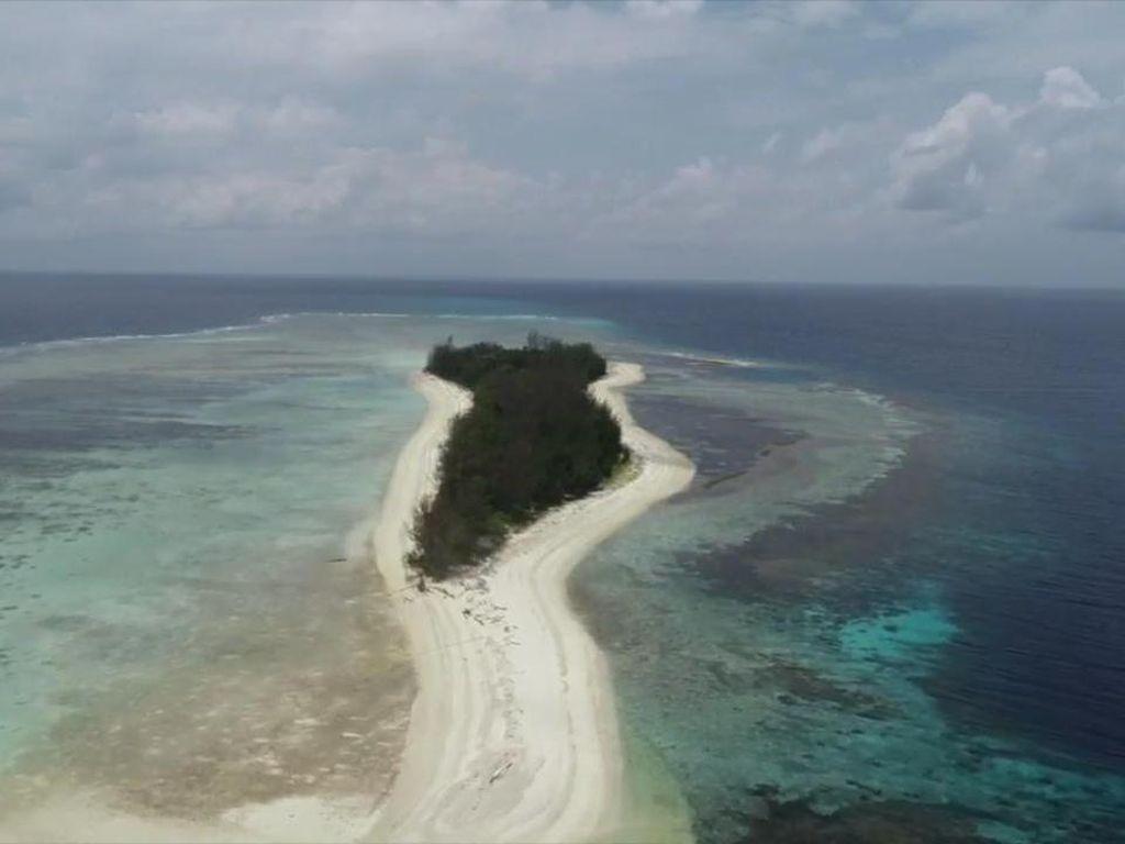 Fakta Terbaru soal Gempar Pulau Malamber Dijual Rp 2 Miliar
