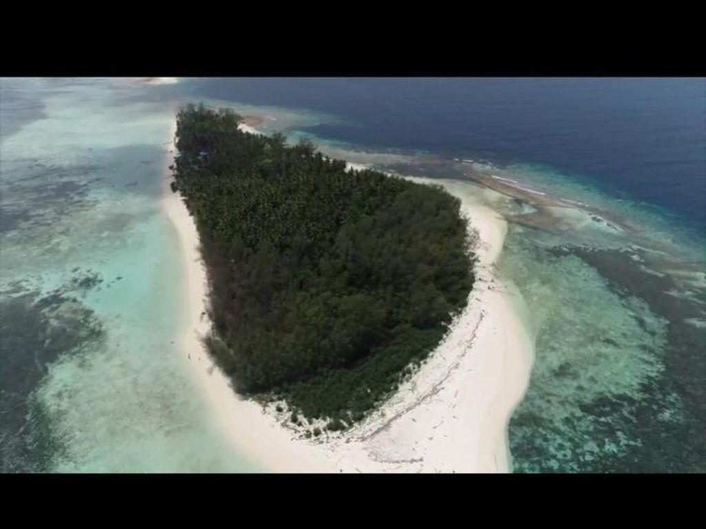 Selain Raja, Polisi Sebut Ada 2 Orang Lagi Pemilik Sporadik Pulau Malamber