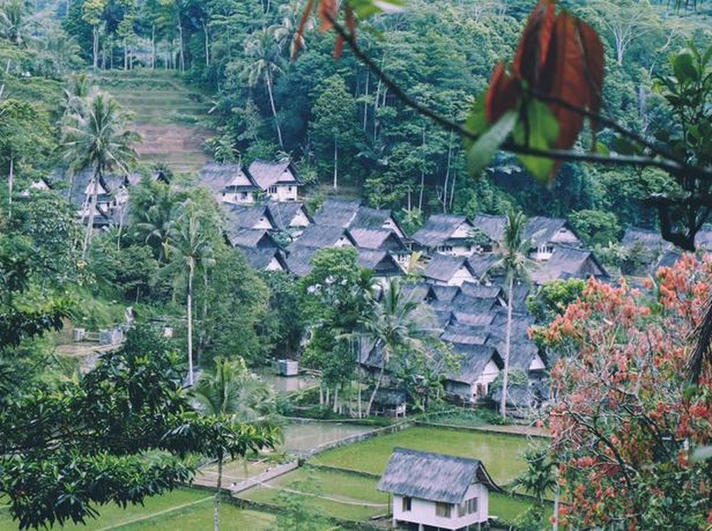 Daftar Peninggalan Kerajaan Pajajaran di Jawa Barat