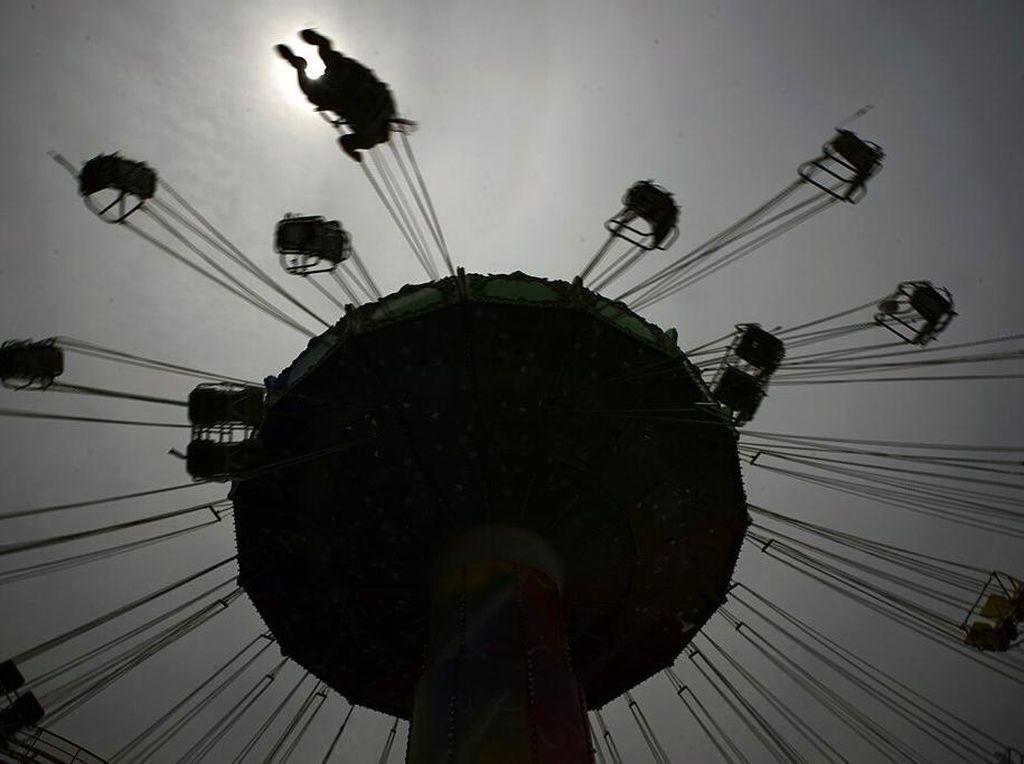 Rencana Pemulihan Ekonomi: Tempat Hiburan Dibuka Juli