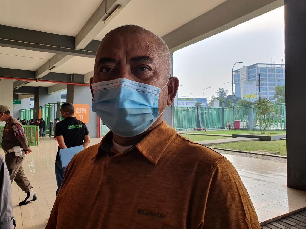 Acaranya di Vila Bogor Dibubarkan Satgas, Walkot Bekasi Buka Suara