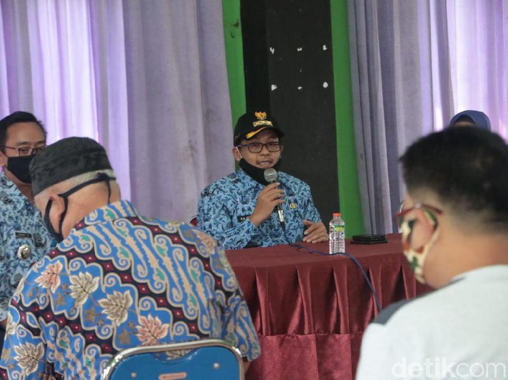 Kasus Tertinggi, Sehari 15 Warga Kota Malang Terkonfirmasi COVID-19