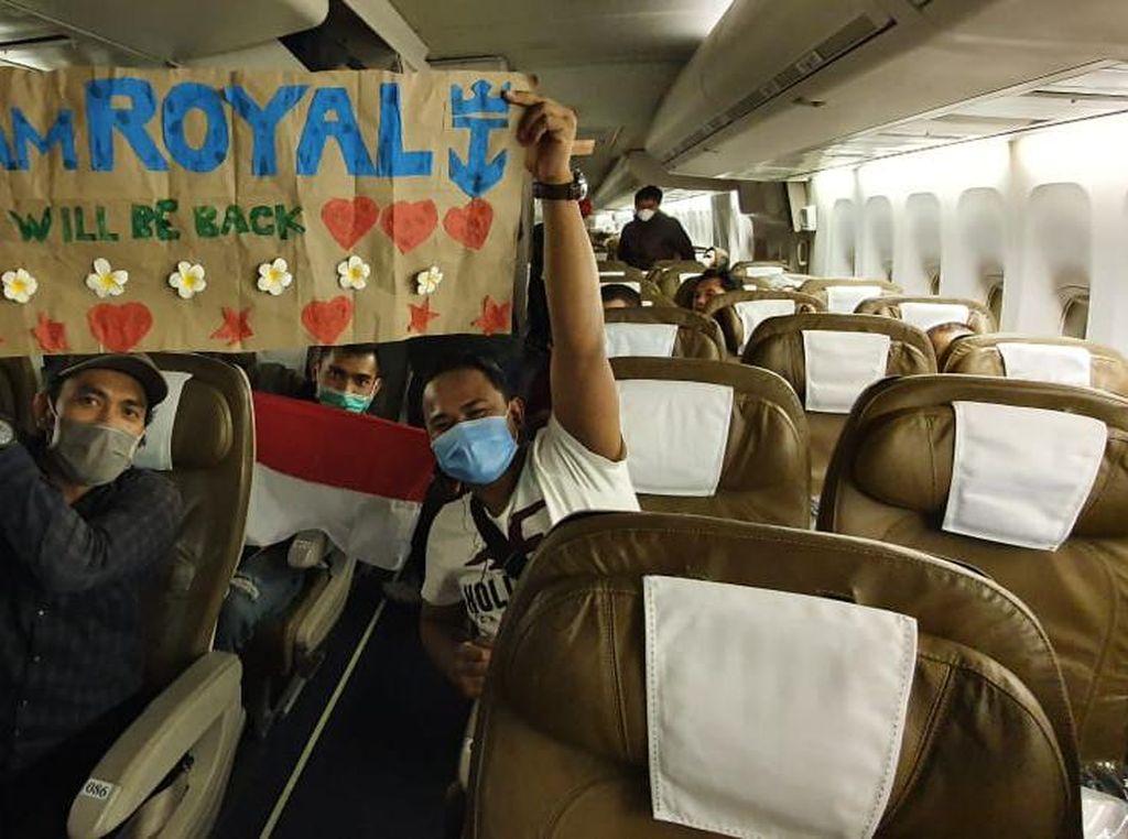 KBRI-KJRI di AS Bantu Pemulangan 13.000 WNI ABK Kapal Pesiar Maret-Juni