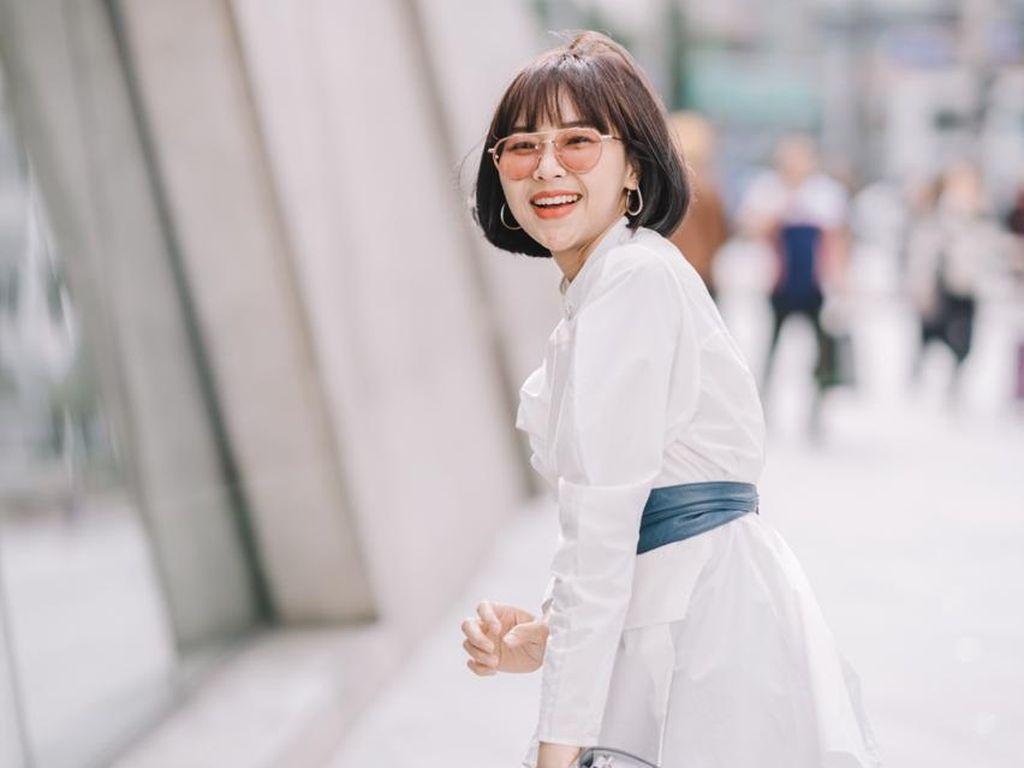 Cerita Artis Drakor dari Bekasi yang Menikah dengan Oppa Korea