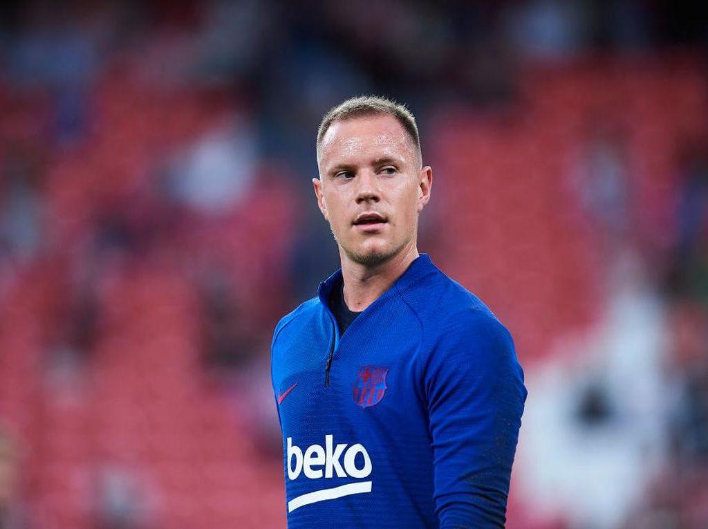 Sevilla Vs Barcelona: Blaugrana Layak Tak Menang