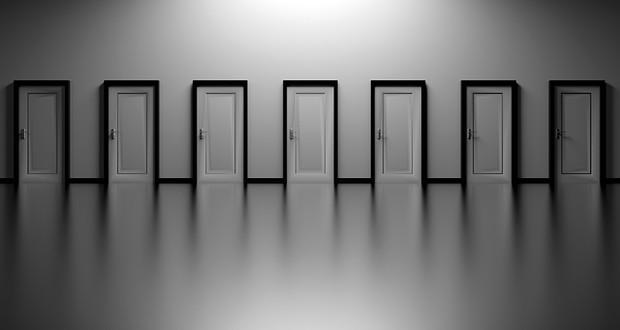 Doors/ Foto: pixabay.com