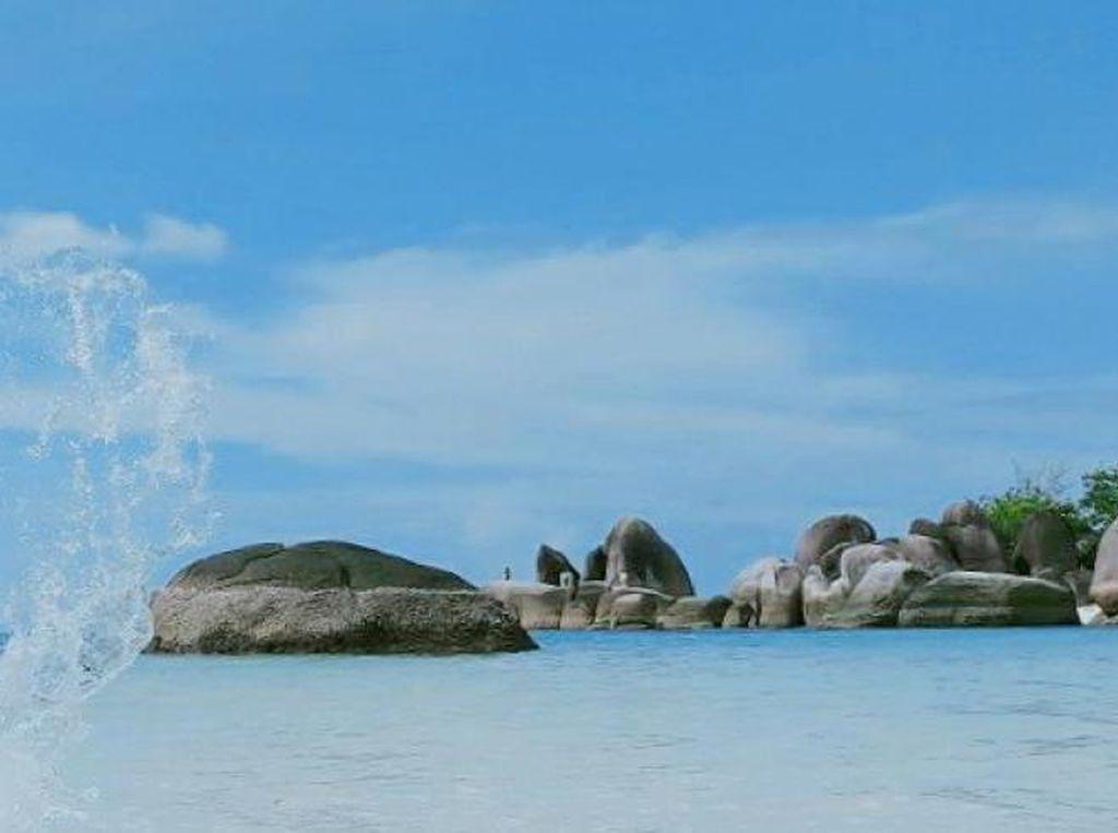 5 Tempat yang Wajib Kamu Kunjungi di Belitung