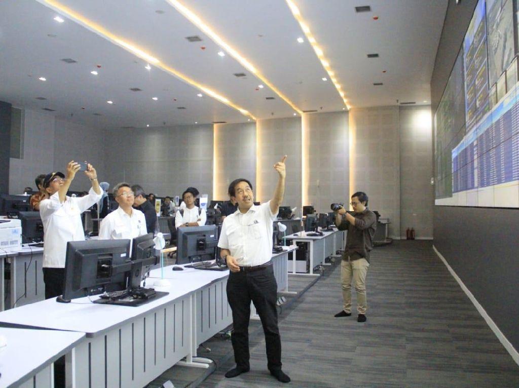 Bandara Soekarno-Hatta Jadi Pionir Penerapan A-CDM, Apa Itu?