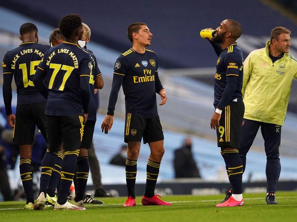 Southampton Vs Arsenal: Jadi Momen Meriam London Bangkit?