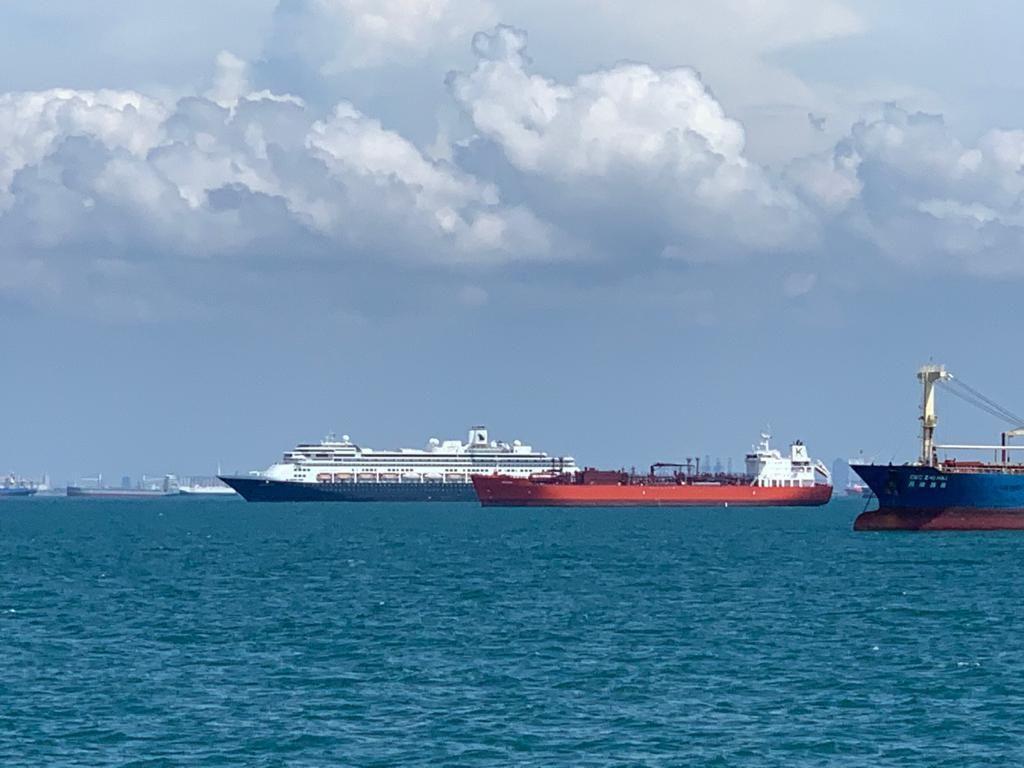 TSS Selat Sunda & Lombok Berlaku 1 Juli, Kapal Boleh Melintas Gratis
