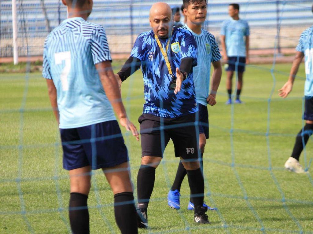 Demi Persiapan, Persela Harapkan Kepastian Tanggal Kick Off Liga 1
