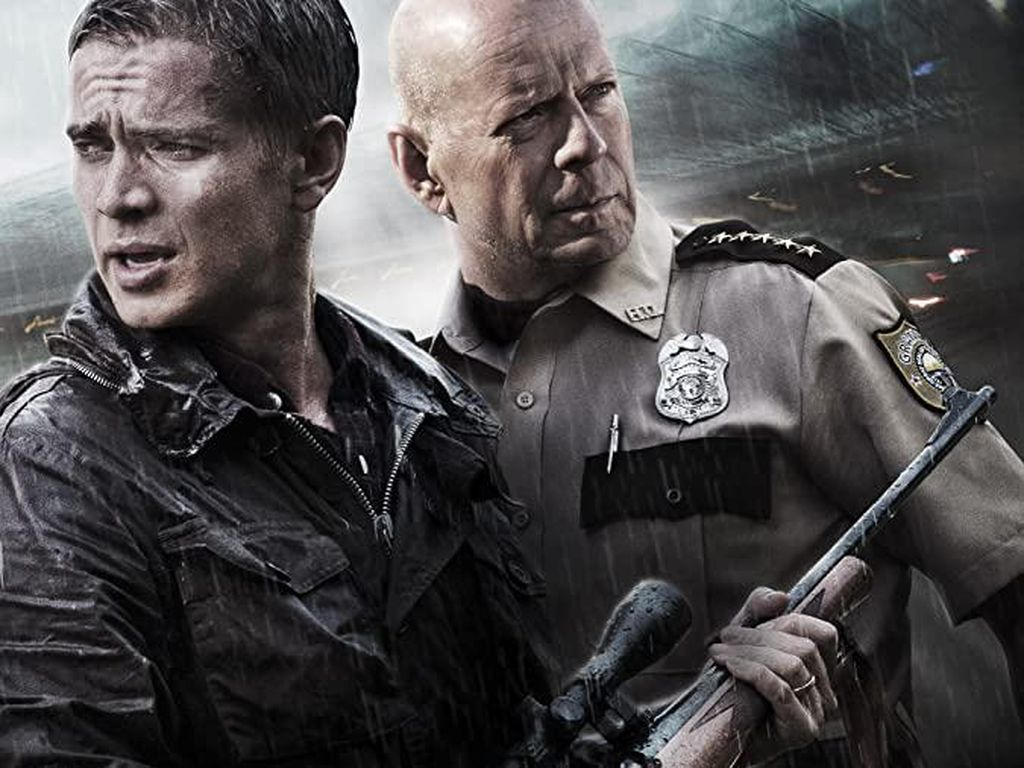 Sinopsis First Kill di Bioskop Trans TV, Dibintangi Bruce Willis