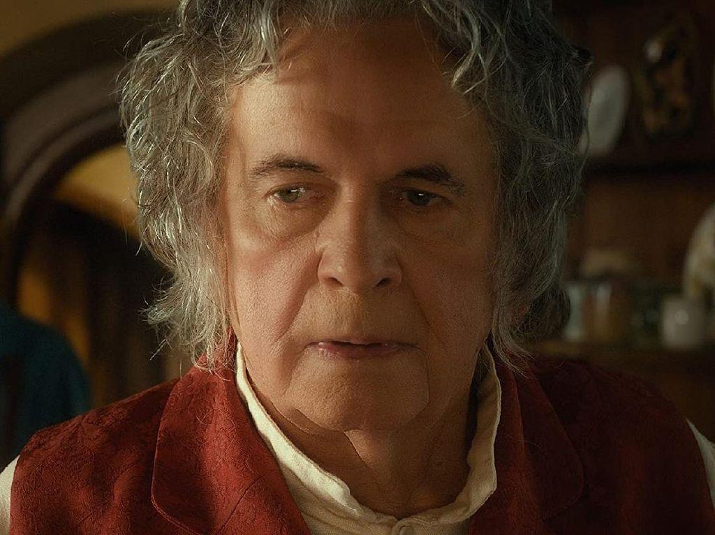 Kabar Duka, Aktor Lord of The Rings Meninggal Dunia