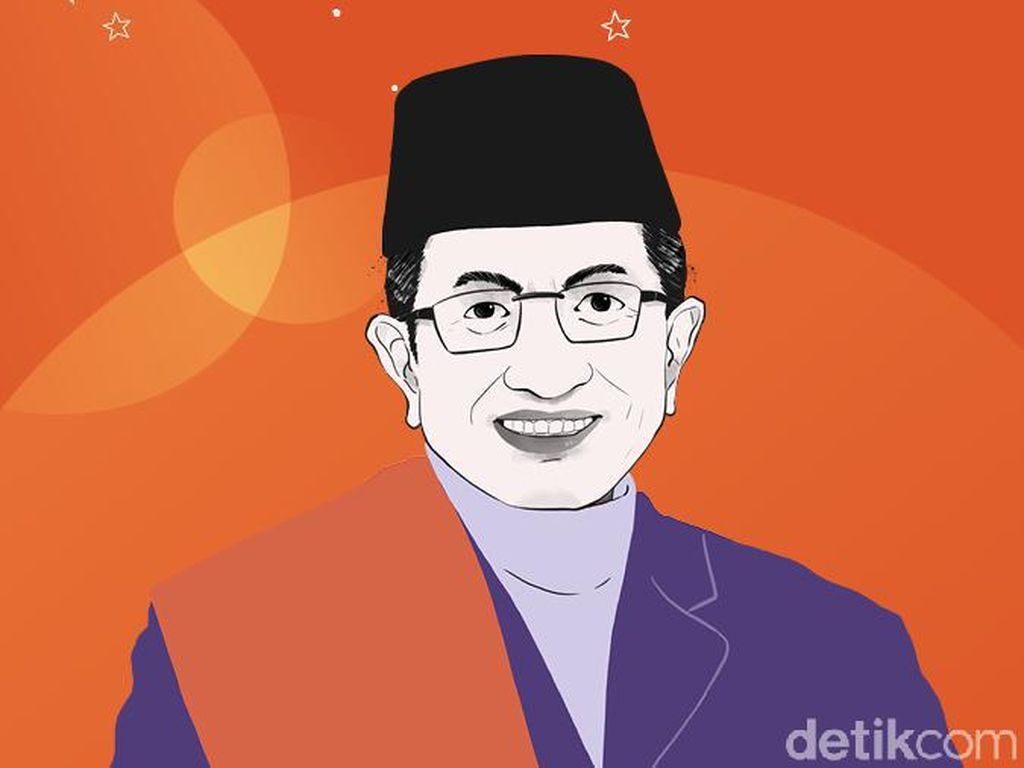 detikKultum Prof Nasaruddin Umar: Ramadhan Adalah Bulan Kemenangan