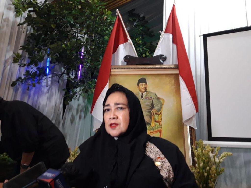 Sikap Koalisi-Oposisi Jokowi soal Kemenangan Rachmawati