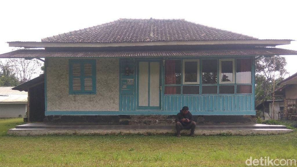 Foto: Rumah 100 Tahun Tempat Syuting Film Si Kabayan