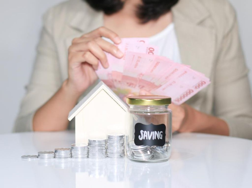 Ini 4 Tips Sederhana Kelola Keuangan di Era New Normal