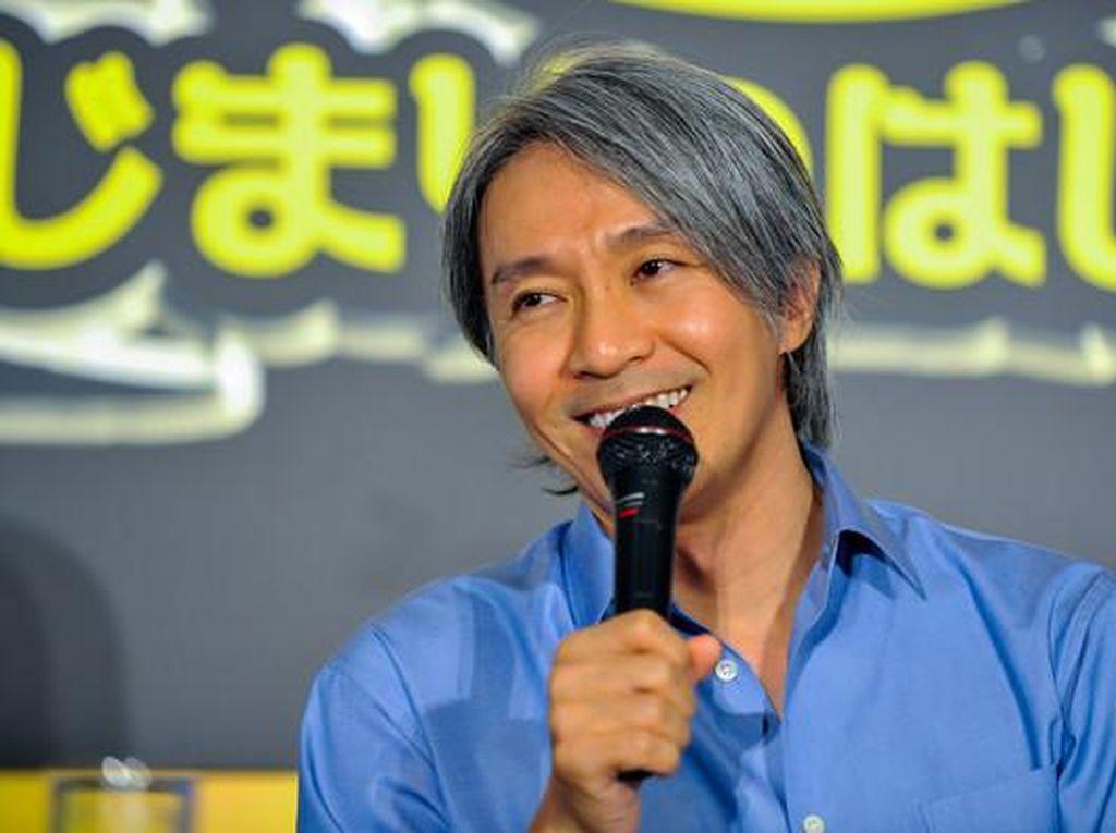 Tak Cuma ke Mantan Pacar, Stephen Chow Juga Punya Utang ke Investor