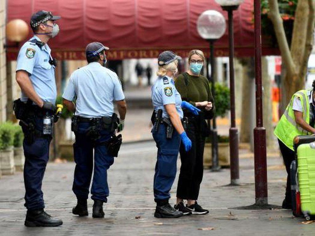 Sudah Ribuan Orang Dikarantina di Australia dengan Biaya Ditanggung Pemerintah