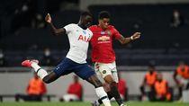 Video: Man United Selamat dari Kekalahan atas Tottenham