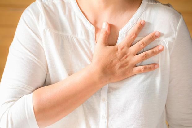 Konsumsi protein berlebih dapat meningkatkan risiko penyakit jantung
