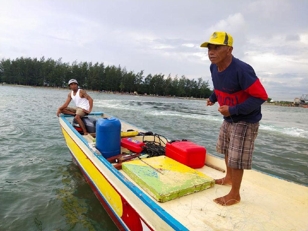 Lima Anak Terseret Ombak di Pantai Holtekam, Jayapura, Satu Ditemukan Tewas