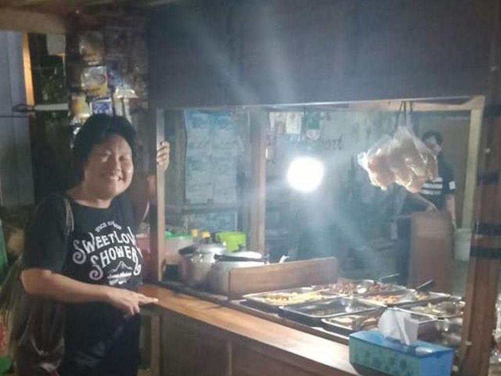 Foto: Ketemu Angkringan Sedap di Samarinda