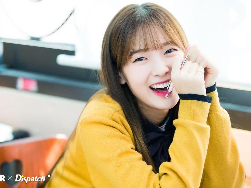 Popularitas Arin Oh My Girl Kalahkan Jennie BLACKPINK dan Irene Red Velvet