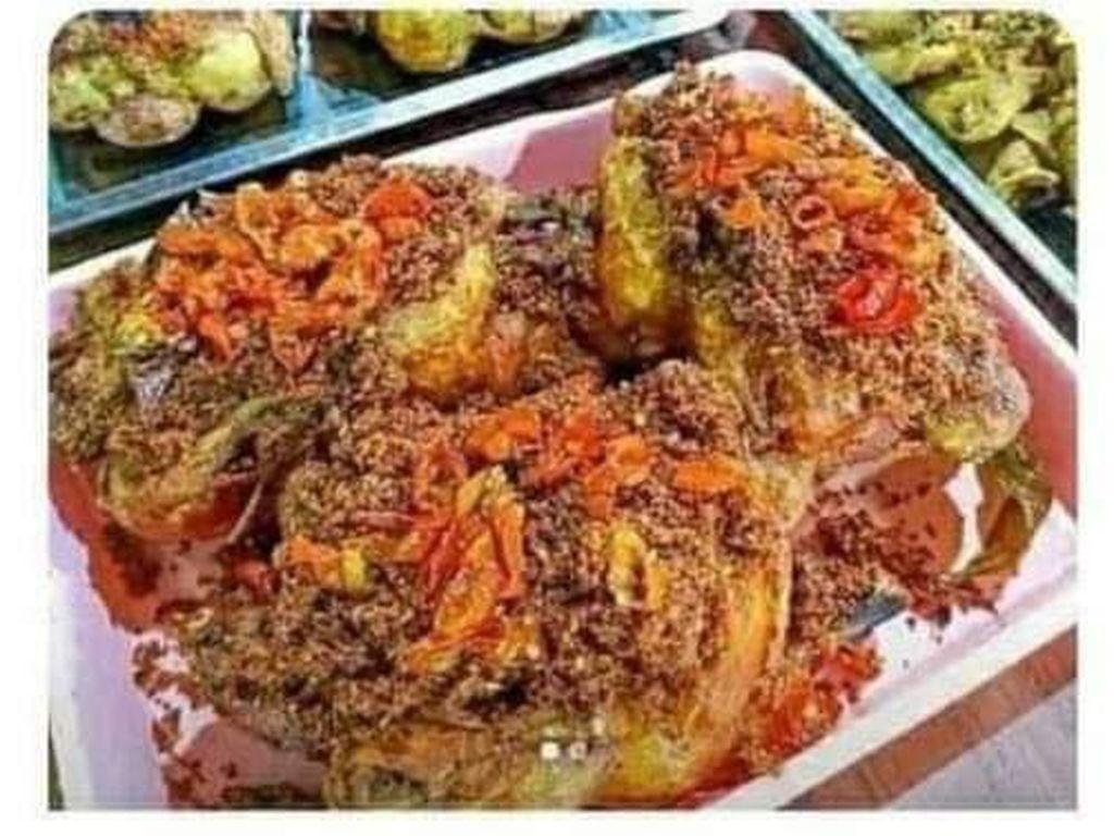 Ayam Betutu Muslim hingga Makanan yang Terukir di Relief Candi