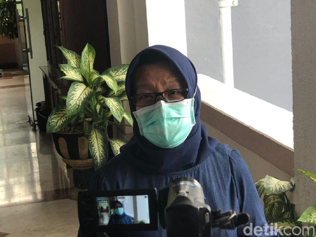 22 Dokter Residen FK Unair Dikabarkan Kena COVID-19, Pemkot Lakukan Tracing