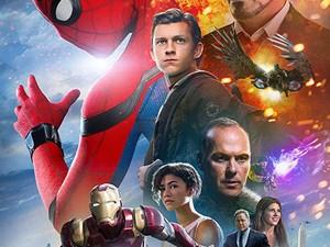 Sinopsis Spider-Man: Homecoming, Hadir di Bioskop Trans TV Hari Ini